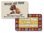 Novelty Design Mats