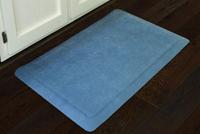 Microfiber Soft Top Anti Fatigue Mat