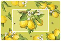 Lemonade Mat