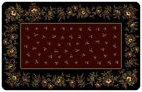 Lisbon Floral Mat