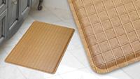 Gelpro Plush Trellis Comfortable Mat