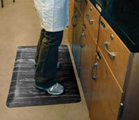 Tile Top Kitchen Floor Mat