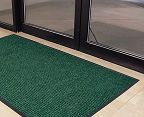 Brush Step® Mats