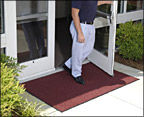 Commercial Entrance Floor Mats for Outdoors