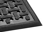 Comfort™ Rubber Floor Mats