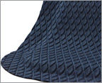 Hog Heaven™ Fashion Anti-Fatigue Mats