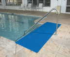 Best Selling Frontier Pool Mats