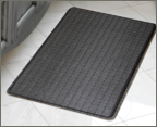 Gel-Soft Anti-Fatigue Kitchen Floor Mats