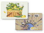 Kitchen Design Mats