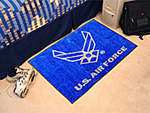 Military Floor Mats
