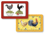 Rooster Mats