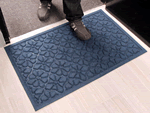 WaterGuard™ Welcome Door Mats
