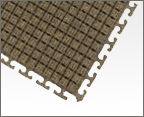 Waterhog Modular Tile Mats