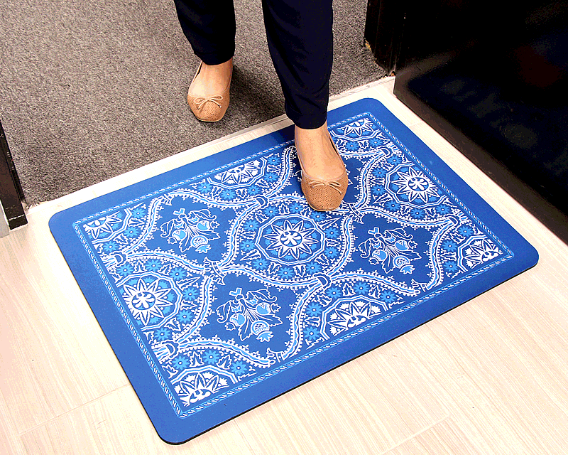 Delightful Kitchen Mats For The Home