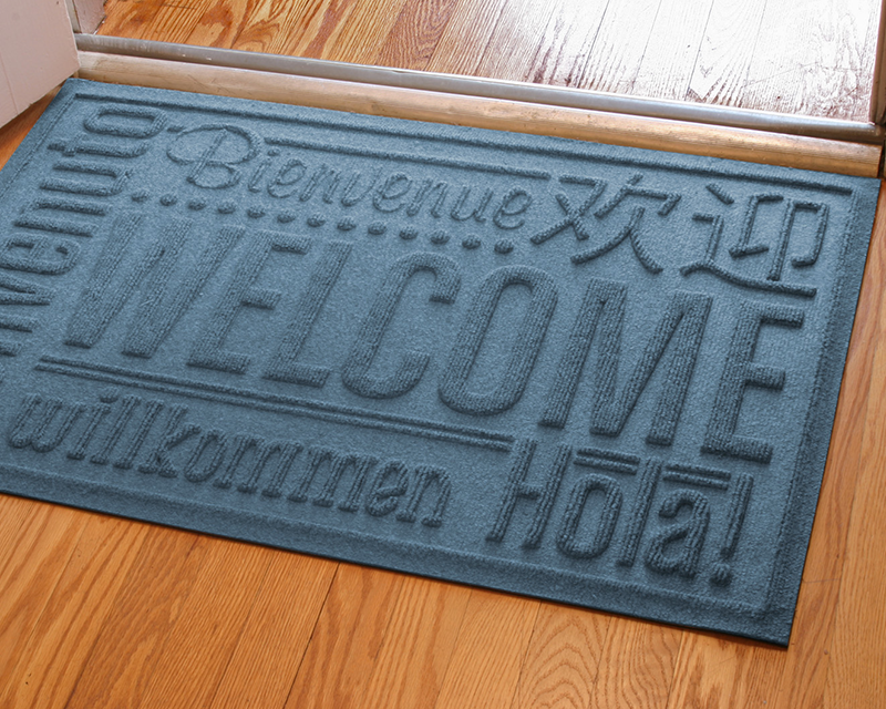 Welcome Mats Widest Range Of Custom Welcome Door Mats