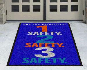 Safety Floor Mats