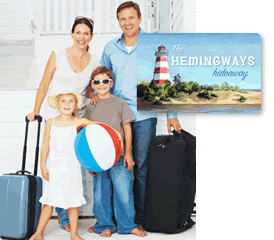 Personalizable Family Mats