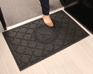 Waterguard Welcome Mat
