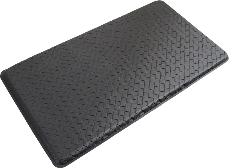 Gel-Soft Anti-Fatigue Commercial Kitchen Floor Mats Signs, SKU: MK-3120