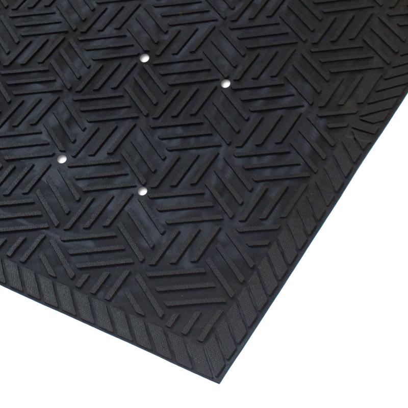Superscrape Plus Indoor Outdoor Holes Mat Free Delivery