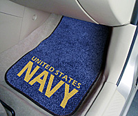 THE Mat to Show Your Support! AIRFORCE.