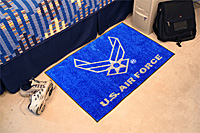 Mat Logo AIR FORCE
