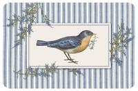 Bluebird Mat