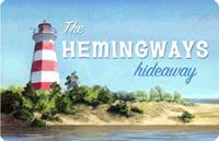 Lighthouse Hideaway Mat