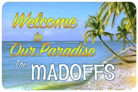 Our Paradise Mat