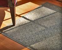 Dogwood Leaf Soft Impressions Microfibre Mat
