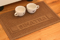 Square Personalized Placemat