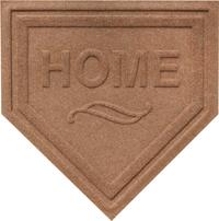 Home Plate Mat