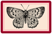 Insect Butterfly Mat