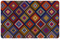Kilim Blanket Mat