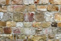 Rock Wall Mat