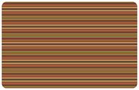 Tanson Stripe Earth Mat