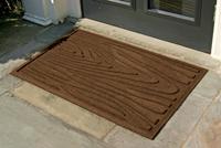 Wood Grain Mat