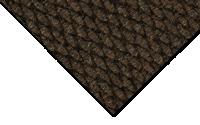 Berber Stain Resistant Indoor/Outdoor Entrance Logo Mat
