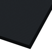 Complete Comfort Waterproof Mat With Or Without Holes