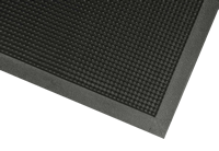 Weatherproof Mat For Exterior Use