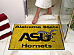 THE Mat for A True Fan! AlabamaStateUniversity.