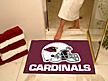 THE Mat for A True Fan! ArizonaCardinals.