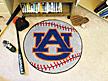 THE Mat for A True Fan! AuburnUniversity.