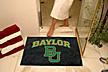 THE Mat for A True Fan! BaylorUniversity.