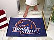 THE Mat for A True Fan! BoiseStateUniversity.