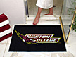 THE Mat for A True Fan! BostonCollege.