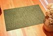 Brittany Leaf Soft Impressions Microfibre Mat