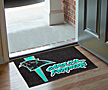 THE Mat for A True Fan! CarolinaPanthers.