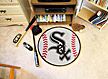 THE Mat for A True Fan! ChicagoWhiteSox.