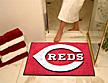 THE Mat for A True Fan! CincinnatiReds.